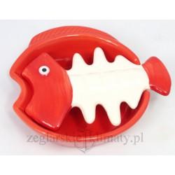 Popielniczka rybka