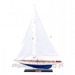 Model jachtu