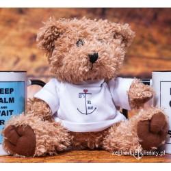 Miś TEDDY :-)