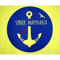 Koszulka SYNEK MARYNARZA 3-6 lat