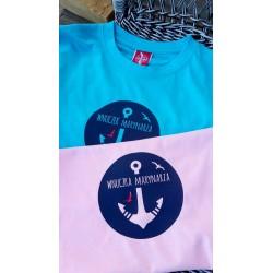 Koszulka dziecięca na zamówienie