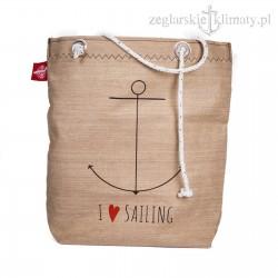 Torba zakupowa Sailing