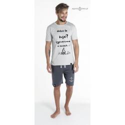 Piżama męska KOJA