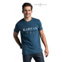 Koszulka męska premium plus KAPITAN