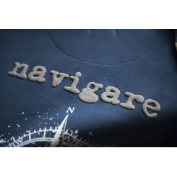 Bluza męska Navigare