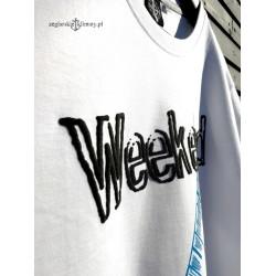 Koszulka męska premium WEEKEND loading - 3D