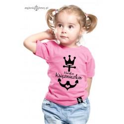 Koszulka Morska Księżniczka