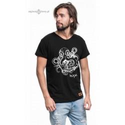 Koszulka męska OCTOPUS