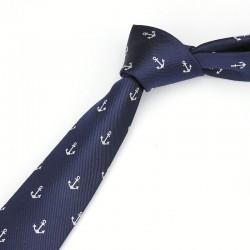 Krawat w kotwiczki :-)