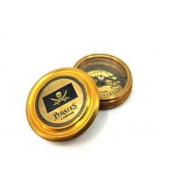 Kompas mosiężny dla Pirata :-)