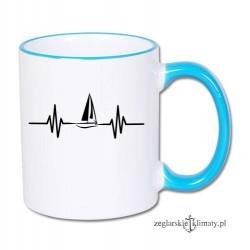 Kubek EKG