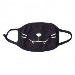 Maska ochronna 2-warstwowa kotwica-kot
