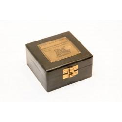 Pudełko palisandrowe CAPTAIN CAB