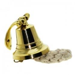 Dzwon mosiądz na ścianę