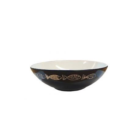 Miska ceramiczna RYBY :-)